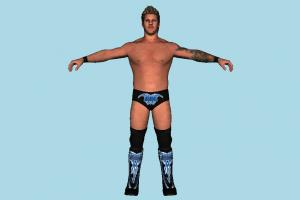 Chris Jericho WWE wwe, wwf, wcw, wrestler, man, male, people, human, character