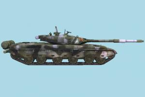 Norinco Type 99 Iron Moutain Heavy Tank