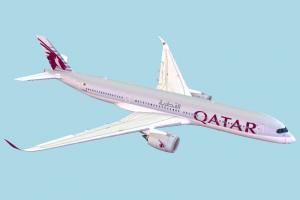Qatar Airbus airbus, airliner, airport, passenger, plane, airplane, aircraft, air, liner, craft, vessel