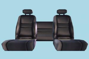 Interior Seats seat, seats, interior, car, car-parts, parts, sofa, chair