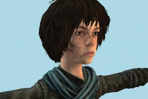 Pathologic 2 Mishka Poor Girl
