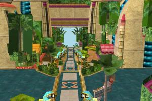 Sonic Colors Tropical Resort Acts Part 2