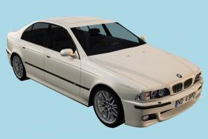 BMW Car bmw, car, vehicle, transport, carriage, white