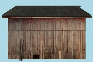 Kent Farm Barn barn, farm, house, town, country, home, building, build, residence, domicile, structure