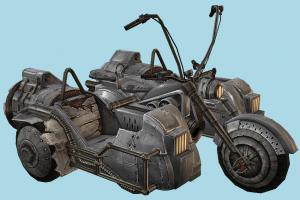 Motorcycle motorbike, motorcycle, road-rash, bike, motor, cycle, vehicle, car, carriage, wagon, truck, military