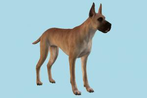 Fallout 4 - Great Dane Dog
