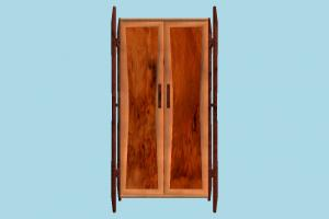 Cabinet cabinet, wardrobe, pantry, furniture, decoration, wooden