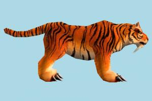 Tiger tiger, cheetah, leopard, tigers, jaguar, animal, animals, cartoon