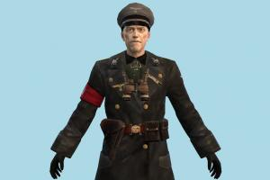 Nazi Soldiers  5