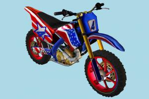 Suzumu Bike motorbike, bike, motorcycle, motorcross, motor, cycle, usa
