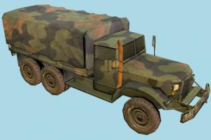 Army Troop Truck russian-truck, military-truck, truck, military-tank, tank, military, army, troop, vehicle, car, carriage, wagon