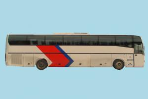 Passenger Bus bus, metro, passenger, transit, van, vehicle, truck, carriage, car