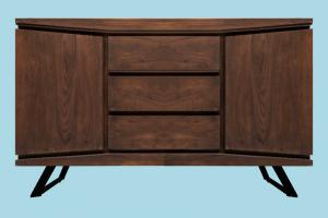 Cabinet cabinet, wardrobe, furniture, decoration, wooden, table