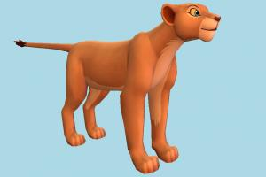 Nala Lion-King nala, simba, lion-king, lion, animal, animals, zoology, cartoon, toon