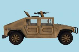 Military Jeep jeep, 4x4, car, truck, military, vehicle, carriage, transport, hummer