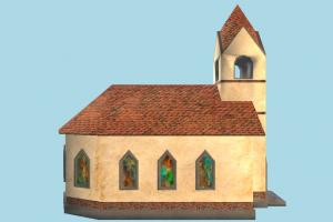 Church church, castle, tower, house, building, structure, residence, domicile