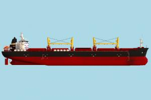 Bulk Carrier ship, vessel, watercraft, bulk, general, cargo, river, barge, boat, shipping, canal, port, offshore, harbor, bulker, container, promenade, sailboat, ship, bilk-carriers, sea, maritime, sailing