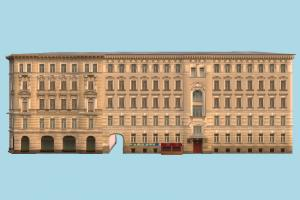 Building hotel, building, moscow, market, house, home, governmental, build, apartment, flat, residence, domicile, structure
