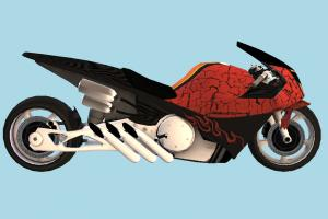 Motorbike motorbike, bike, motorcycle, motor, cycle, sport, sportive, speed, fast, racing, race