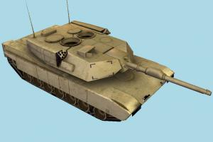 M1A1 Tank military-tank, tank, military-truck, armored-truck, truck, military, army, vehicle