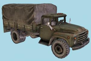 Russian Truck russian-truck, military-truck, truck, military-tank, tank, military, army, troop, vehicle, car, carriage, wagon