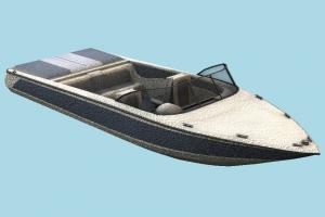 Ski Boat yacht, boat, ski, sailboat, watercraft, ship, vessel, sail, sea, maritime