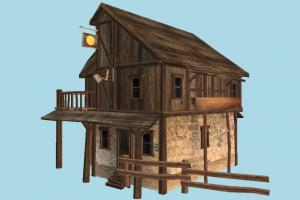 House house, farm, town, country, wood, wooden, home, building, build, residence, domicile, structure,