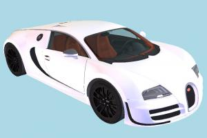 Bugatti Veyron Car Bugatti-Veyron, car, Bugatti, vehicle, transport, carriage