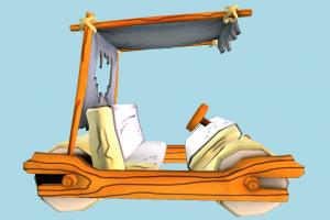 Flintstones Car Flintstones, Roblox, car, toon, vehicle, truck, transport, carriage