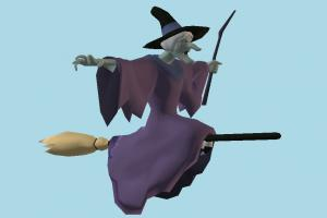 Witch witch, horror, magician, wizard, magic, character, cartoon, woman