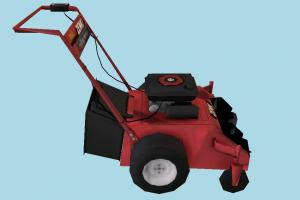Lawn Grass Mower Lawn, Mower, Grass, machine, farm, ground, cutter, cut