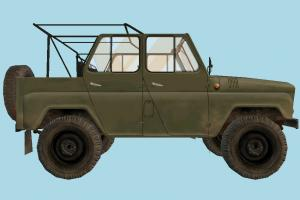 Military Car jeep, car, truck, military, army, russian, vehicle, carriage, salvation, buggy