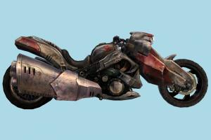 Motorcycle Bike motorbike, bike, motorcycle, motor, cycle, sport, sportive, speed, fast, racing, race, future