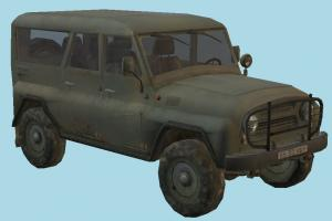 Jeep Car jeep, military, car, vehicle, transport, carriage, 4x4, Russian, Soviet