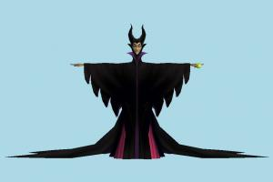 Maleficent witch, horror, magician, wizard, magic, character, cartoon, woman