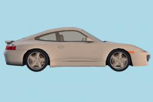 Car High-poly Car-3