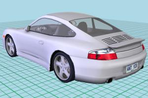 Car High-poly Car-4