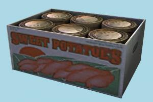 Vegetables Crate vegetables, canned, food, box, crate, foods, commercial, product