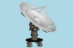 Satellite Dish satellite, nasa, dish, space, astronomic, tv, huge, hybrid, metal, old, radar, radio