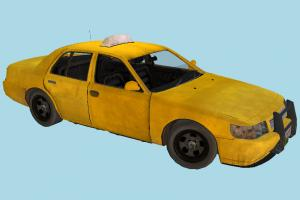Taxi taxi, car, vehicle, truck, carriage, transport, transit, yellow