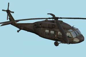 Helicopter helicopter, warplane, military-plane, aircraft, airplane, plane, fighter, combat, military, craft, air, vessel