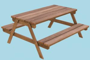 Picnic Table table, picnic, wooden, patio, nature, lunch, vacation, sunday, weekend, object, chair, stead