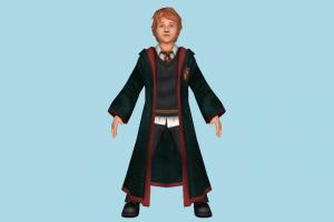 Ron Weasley harry-potter, magician, teenager, people, human, character, male, man, boy