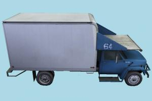 Truck catering, truck, airport, commercial, vehicle, car, carriage, wagon