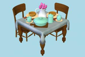 Table table, tableware, chair, decoration, interior, seat
