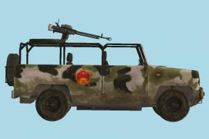 Military Car jeep, car, truck, military, army, russian, vehicle, carriage, salvation