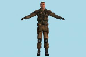 Army Man army-man, soilder, army, man, male, people, human