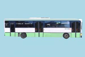 Metro Bus bus, metro, passenger, transit, transport, van, vehicle, truck, carriage, car