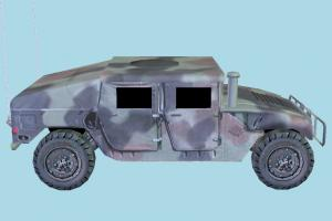 Hummer jeep, 4x4, car, truck, military, vehicle, carriage, transport, hummer