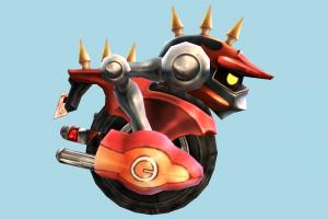 Super Smash Roada motorbike, bike, motorcycle, motor, cycle